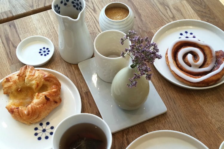 Snaps and Rye - best notting hill restaurants