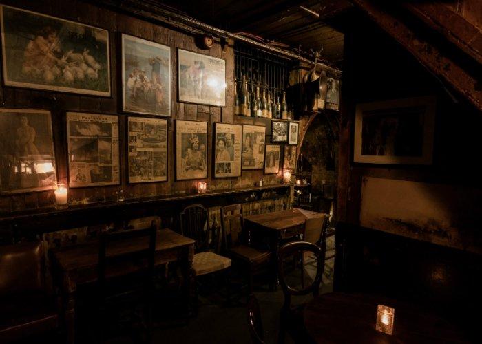 Wine Bars autumn dates
