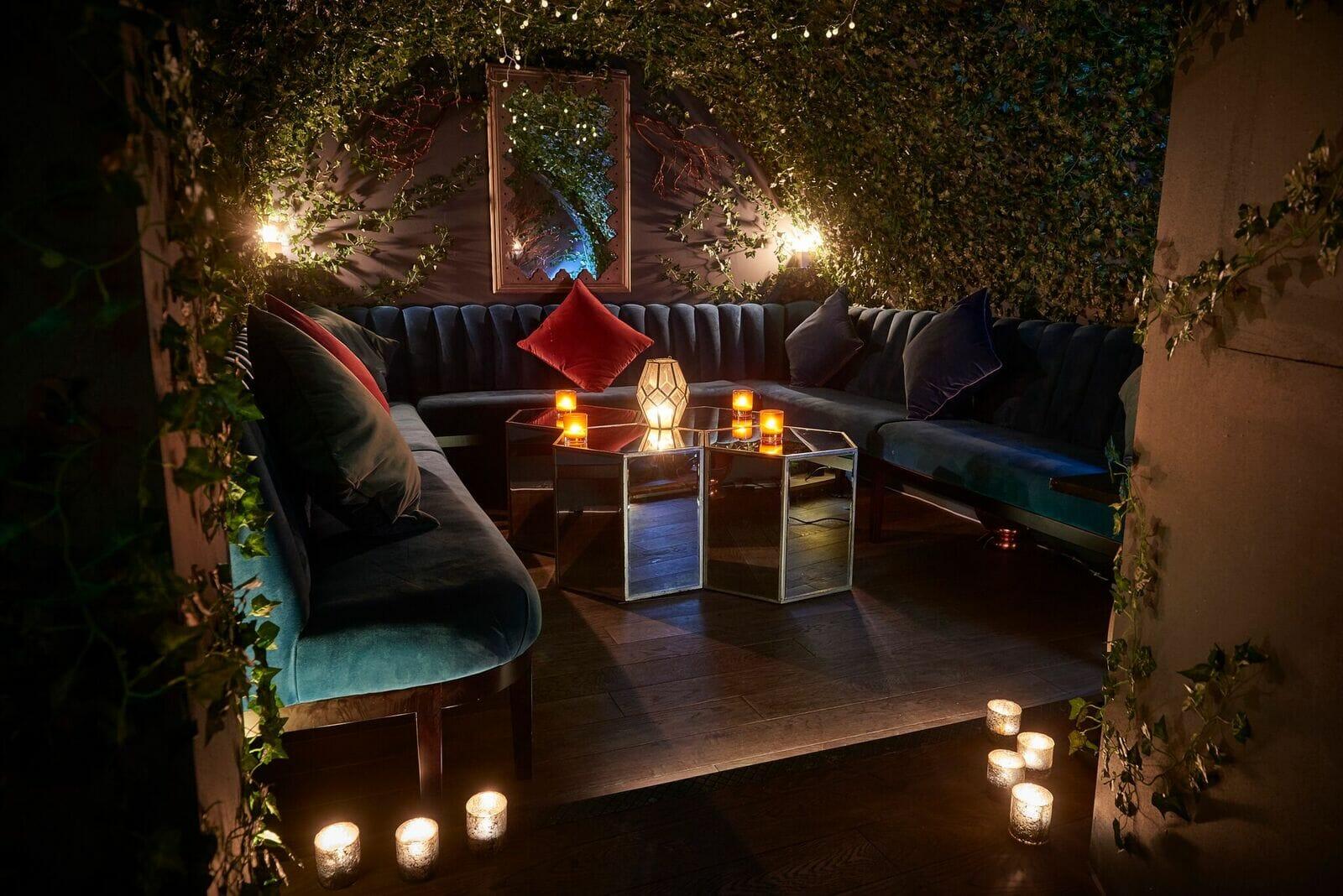 Eve best Covent Garden bars