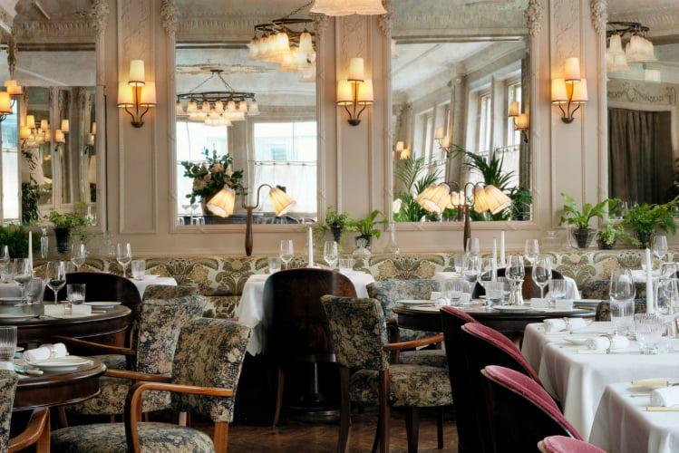Kettners Townhouse - best restaurants in Soho restaurants