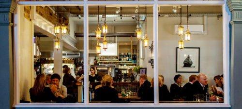 The Best Restaurants in Islington