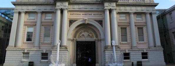 museum hopping around london