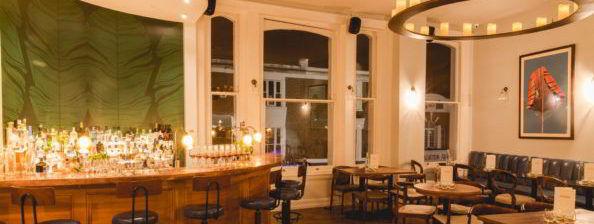 Distillery - London's best gin bars