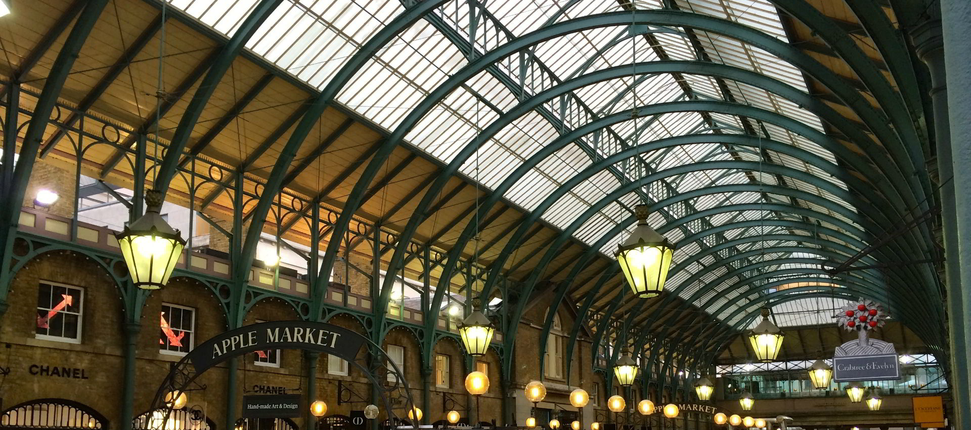 The Covent Garden & Holborn Guide | London Neighbourhood Guides