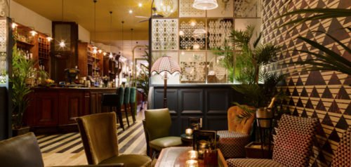 Best Bars in Islington