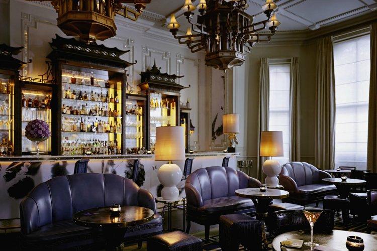 Artesian cocktail bars london