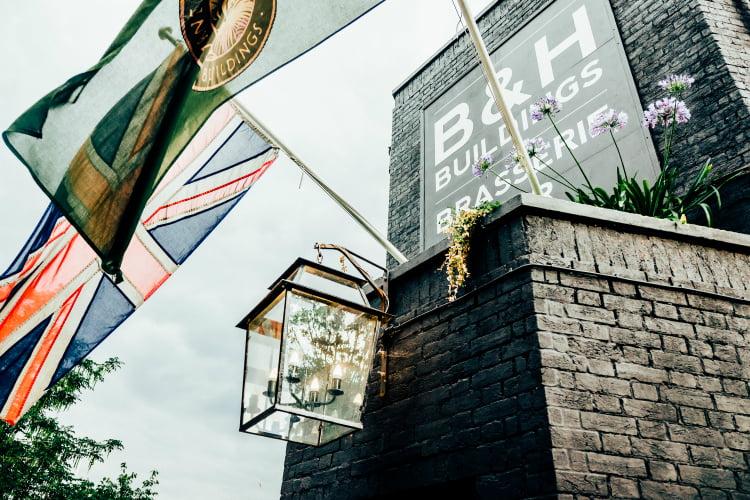 Burns Night 2019 - Bourne & Hollingsworth