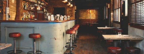 Sun Tavern - London's best whisky bars