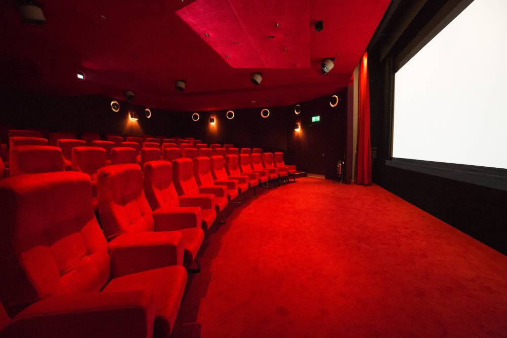Cinema at Selfridges