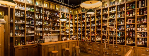 Londons Best Rum Bars - TT Liquor