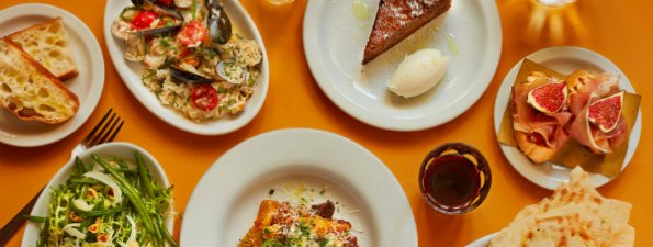 The Best Restaurants in the City of London