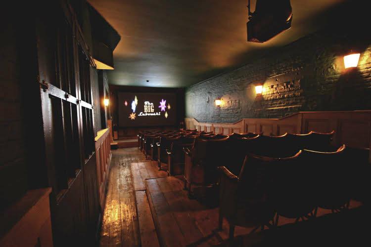 TT Liquor TT Cinema