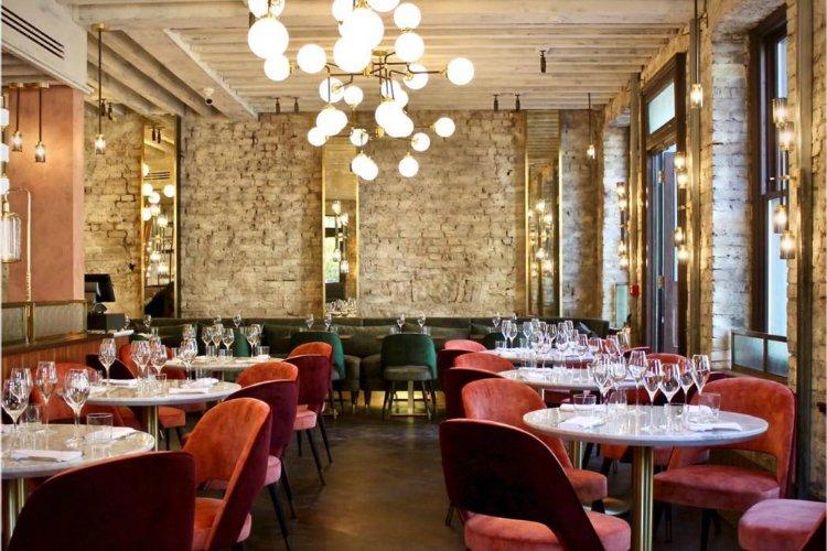 Caractere Restaurant