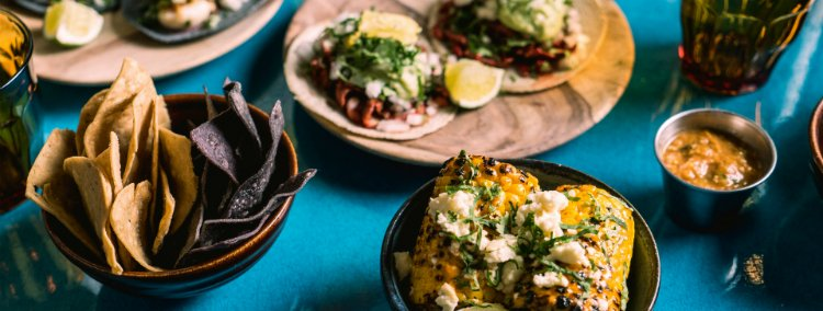 tortilleria london restaurants opening soon
