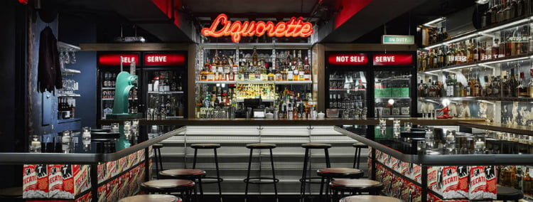 genuine liquorette opening soon
