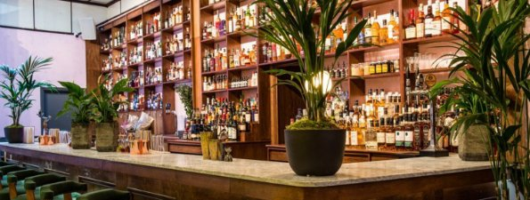 Best Bars in The City of London