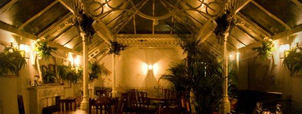 Powderkeg best bars in south london