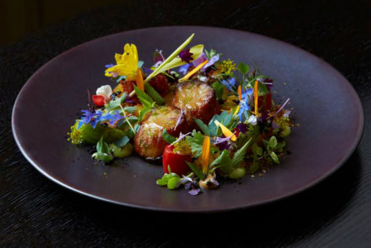 Five Fields - best restaurants in London