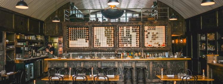 Sager + Wilde best restaurants in every London neighbourhood