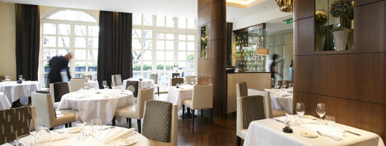 The Ledbury best restaurant in every London neighbourhood