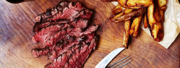 Beef and Brew - Steak restaurants in London