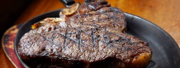 Guinea Grill - Steak restaurants in London