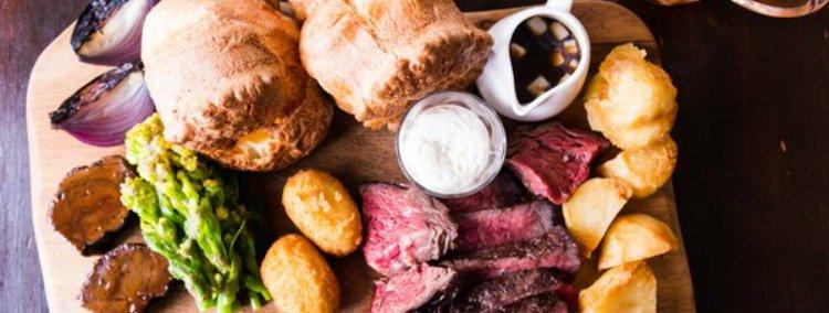 Harwood Arms best restaurant in every London neighbourhood