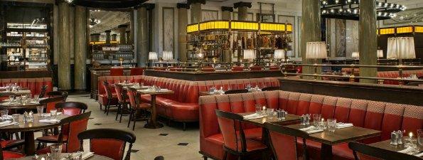Holborn gin bar - London's best gin bars