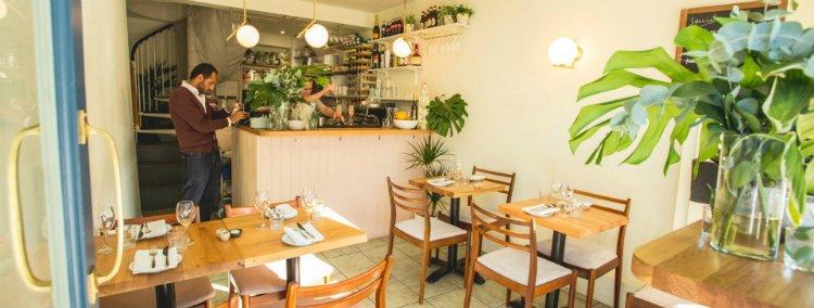 Oldroyd best restaurant in every London neighbourhood