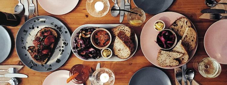 Pigeon Hole Cafe best restaurant in every London neighbourhood