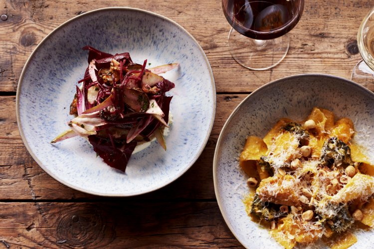 Salon Brixton - best restaurants in every London neighbourhood