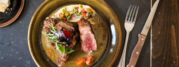 Santa Maria del Sur - Steak restaurants in London