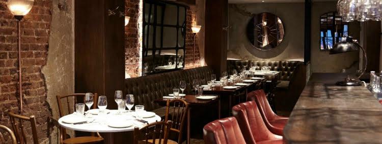 The Ninth best restaurant in every London neighbourhood