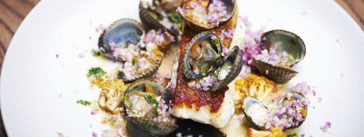 The White Onion best restaurant in every London neighbourhood