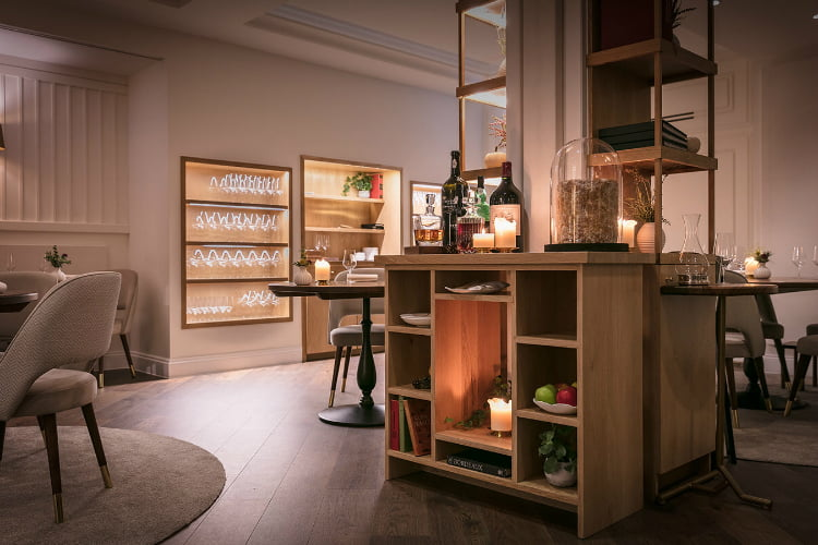 Core by Clare Smyth best notting hill restaurants