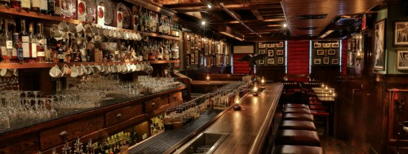 The top 25 bars in new york from speakeasies to craft for Craft beer bars new york