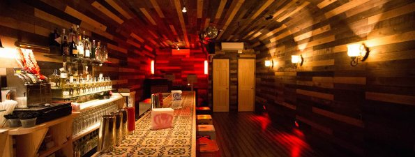 The top 25 bars in new york from speakeasies to craft beer haunts ask anyone about the big freezer door at the back of this mexican deli and they might get a little prickly thats because that freezer is in fact malvernweather Choice Image