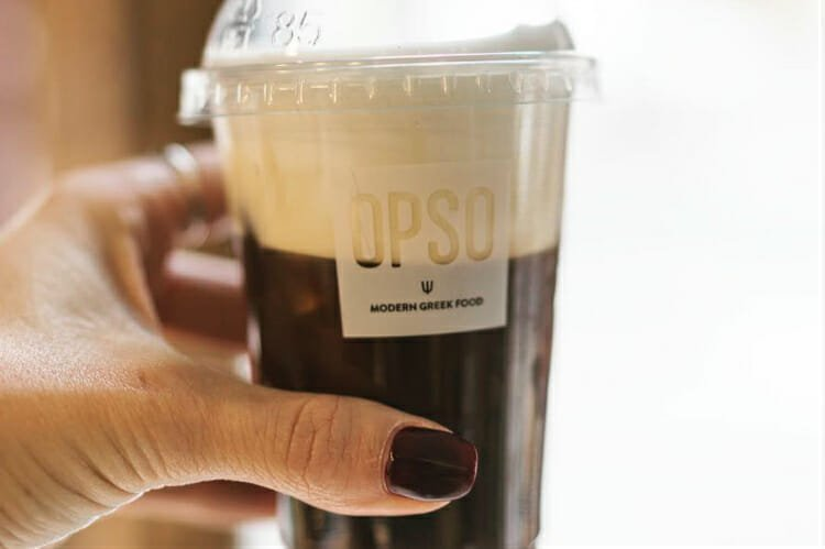 Opso coffee