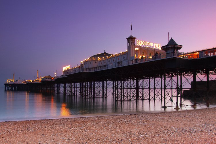 Brighton day trips from london