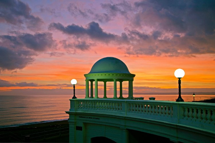 Bexhill On Sea day trips from london