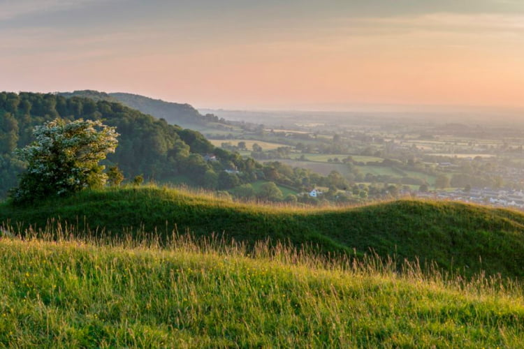 Cotswolds day trips from london