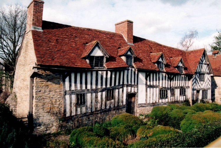 Stratford Upon Avon day trips from london