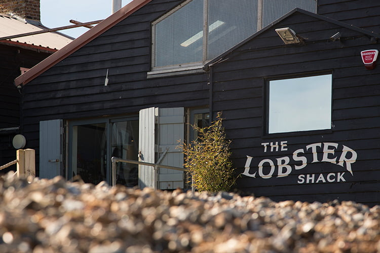 Whitstable day trips from london