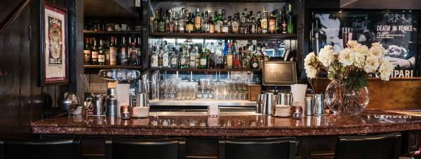 69 Colebrooke - London's best vodka bars