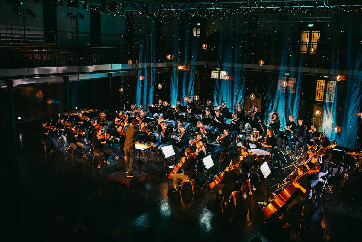 Little Orchestra things to do in London February