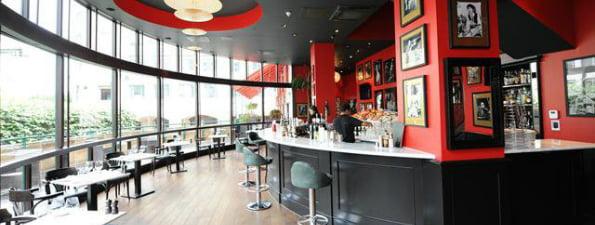 Boisdale - London's best whisky bars