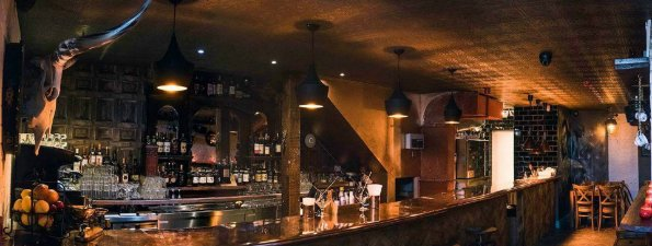 Bull in a china shop - London's best whisky bars