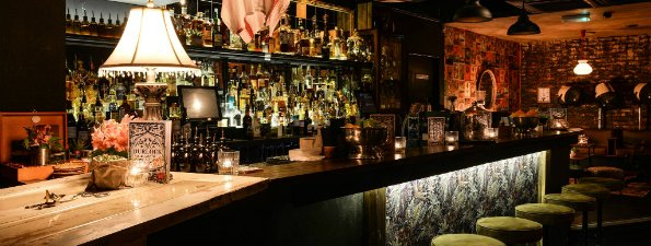 Burlock London's Best Rum Bars