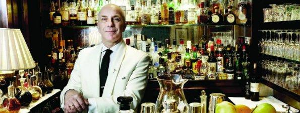 Dukes Bar - london's best vodka bars