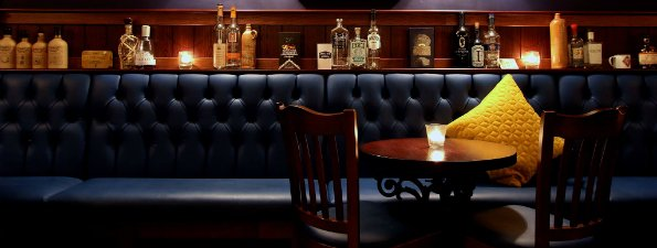 Merchant of Bow Lane London's Best Rum Bars